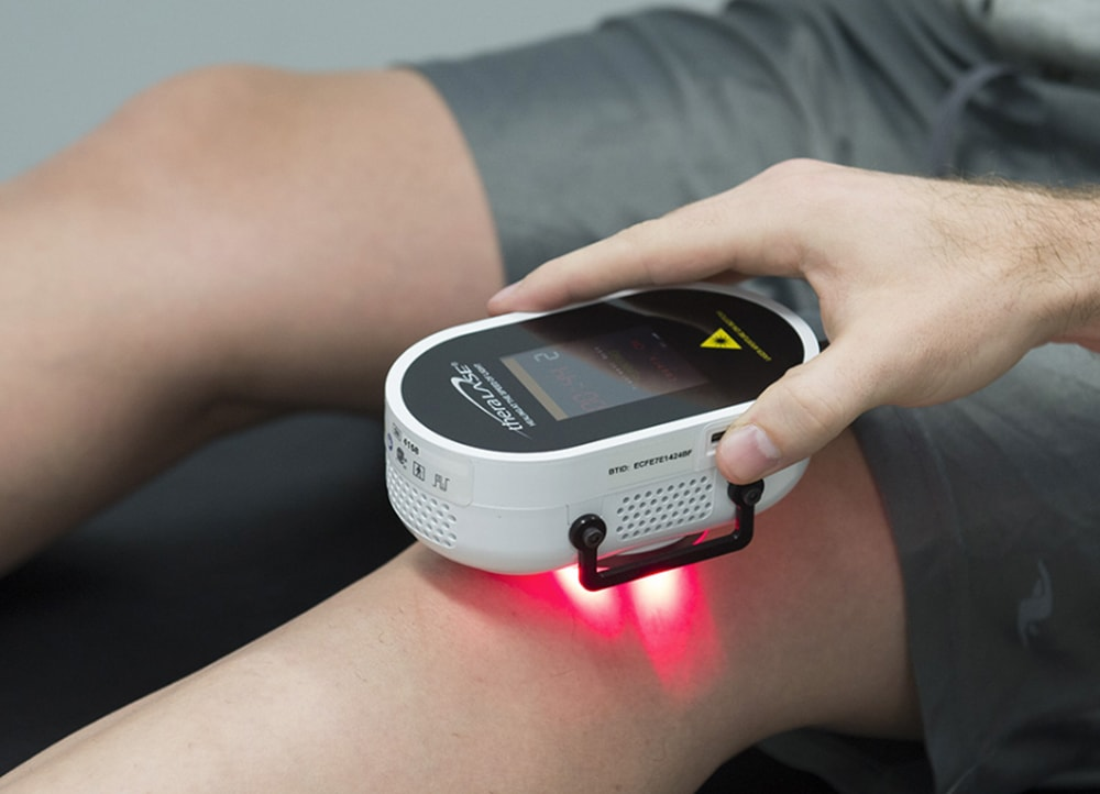 theralase laser therapy device